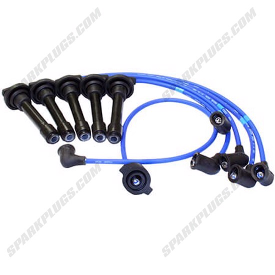 Picture of NGK 8043 HE84 Ignition Wire Set