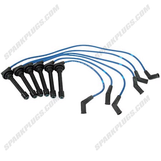 Picture of NGK 8074 IE48 Ignition Wire Set
