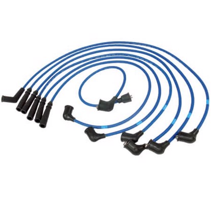 Picture of NGK 8105 NE61 Ignition Wire Set