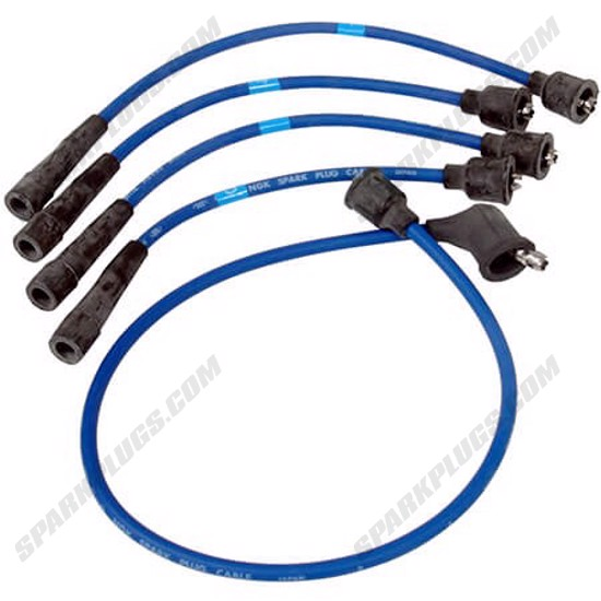 Picture of NGK 8107 NE65 Ignition Wire Set
