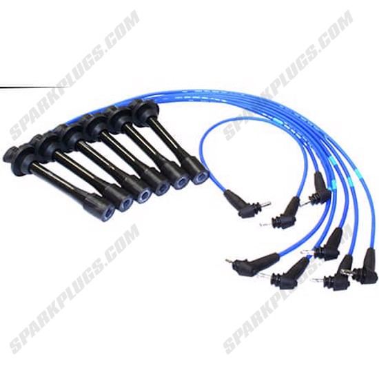 Picture of NGK 8129 TE42 Ignition Wire Set