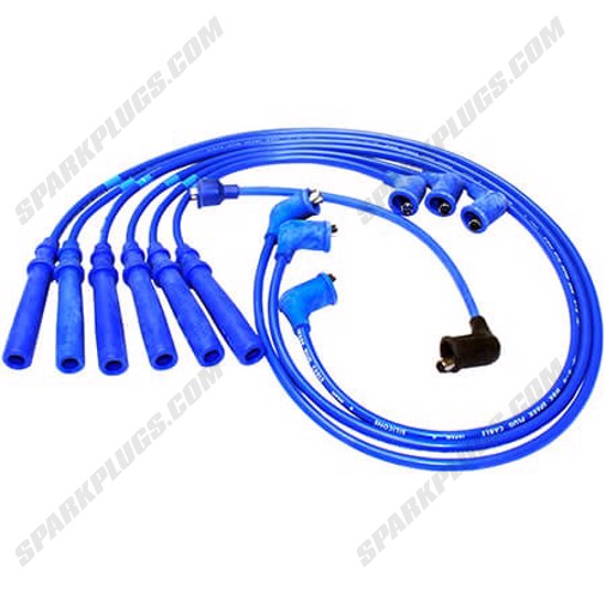 Picture of NGK 8139 TX11 Ignition Wire Set