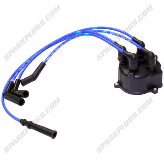 Picture of NGK 8142 TX23 Ignition Wire Set