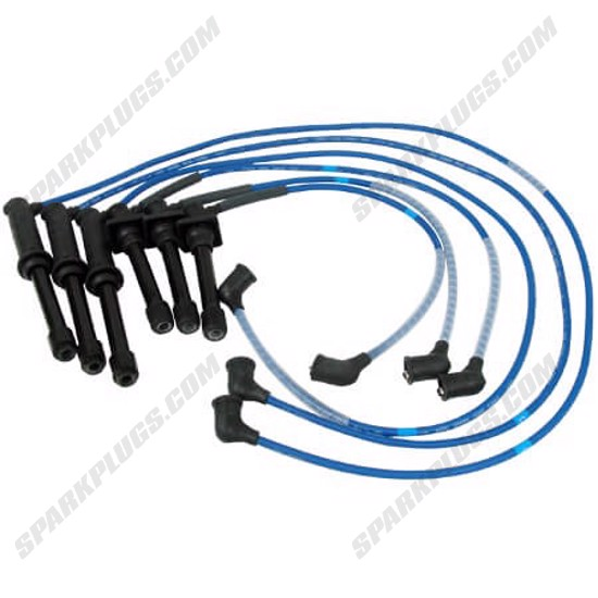 Picture of NGK 8158 ZE28 Ignition Wire Set