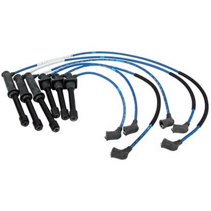 Picture of NGK 8165 ZE35 Ignition Wire Set