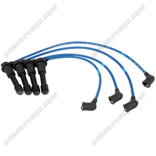 Picture of NGK 8166 ZE36 Ignition Wire Set