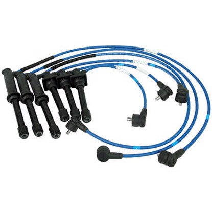 Picture of NGK 8169 ZE50 Ignition Wire Set