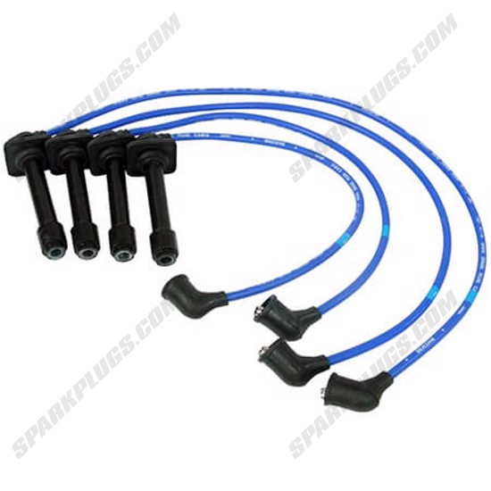 Picture of NGK 8179 ZX41 Ignition Wire Set