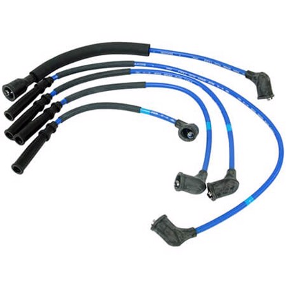 Picture of NGK 8181 ZX99B Ignition Wire Set