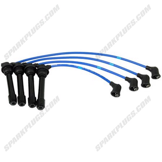 Picture of NGK 8660 XX89 Ignition Wire Set