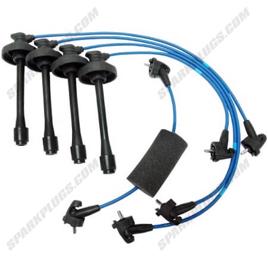 Picture of NGK 8705 TE73 Ignition Wire Set