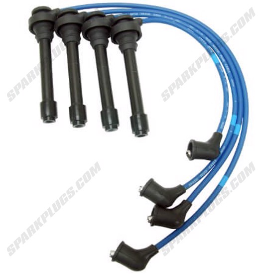 Picture of NGK 8717 ME93 Ignition Wire Set