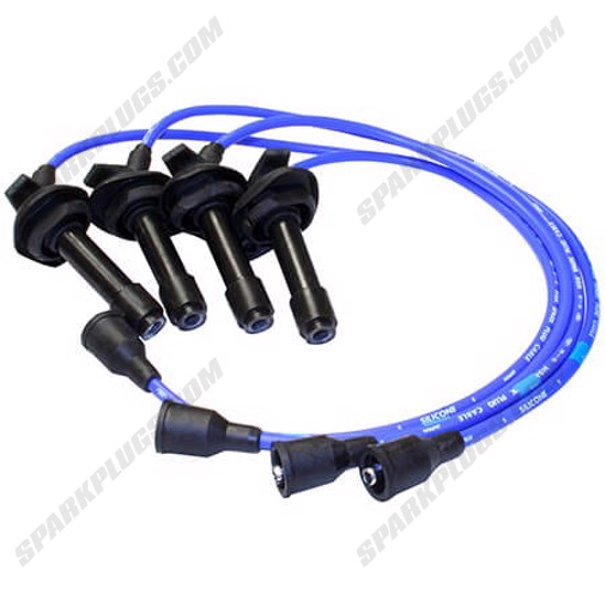 Picture of NGK 8772 FX54 Ignition Wire Set