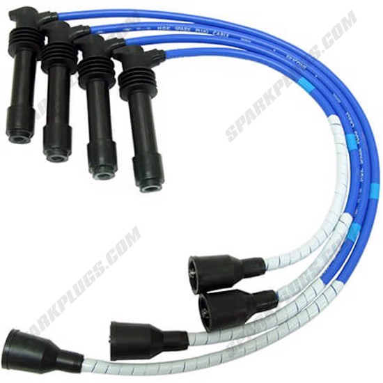 Picture of NGK 8826 IX60 Ignition Wire Set