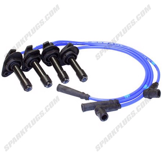 Picture of NGK 8931 FX50 Ignition Wire Set