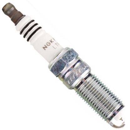 Picture of NGK 90495 LTR6BHX Ruthenium HX Plug