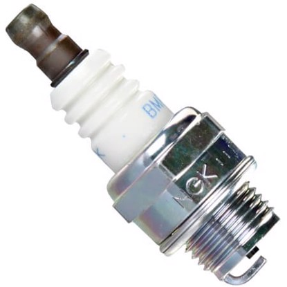 Picture of NGK 91044 BMR7A Nickel Spark Plug