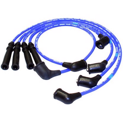 Picture of NGK 9125 NX88 Ignition Wire Set