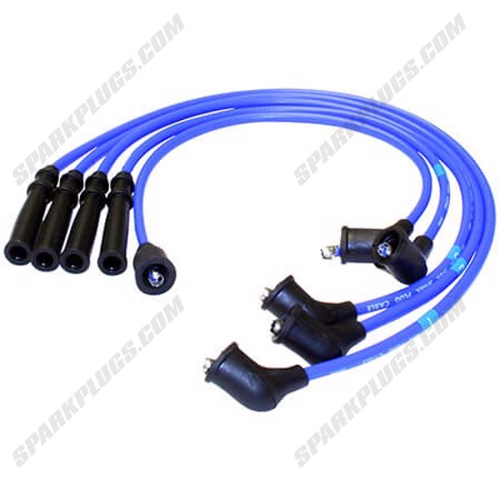 Picture of NGK 9130 IX43 Ignition Wire Set