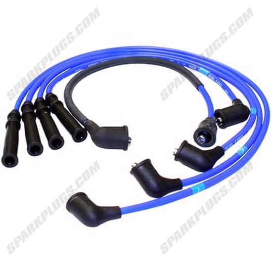 Picture of NGK 9134 ZX12 Ignition Wire Set