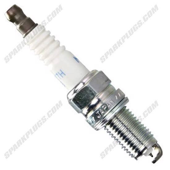 Picture of NGK 91715 IKR7H8 Laser Iridium Spark Plug