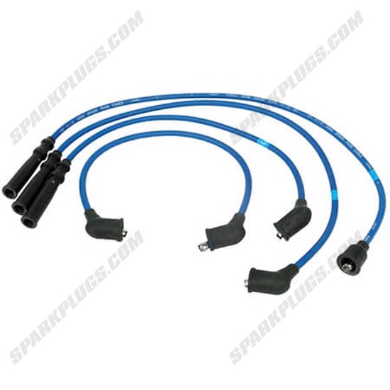 Picture of NGK 9175 SE80 Ignition Wire Set