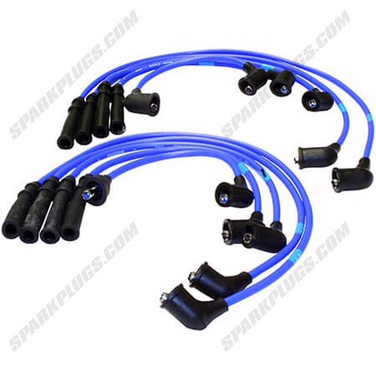 Picture of NGK 9197 NX85 Ignition Wire Set