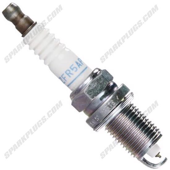 Picture of NGK 92041 ZFR5AP Laser Platinum Spark Plug