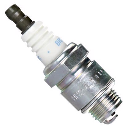 Picture of NGK 92161 BR2-LM Spark Plug Shop Pack