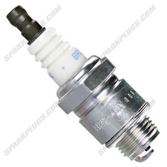 Picture of NGK 92161 BR2-LM Spark Plug Shop Pack