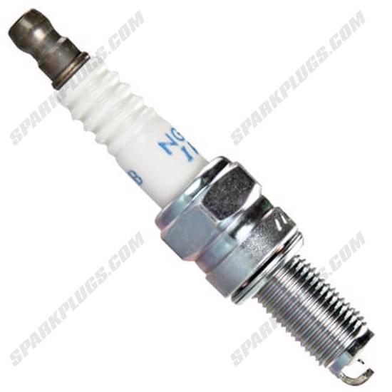 Picture of NGK 92579 CR9EIB-9 Laser Iridium Spark Plug