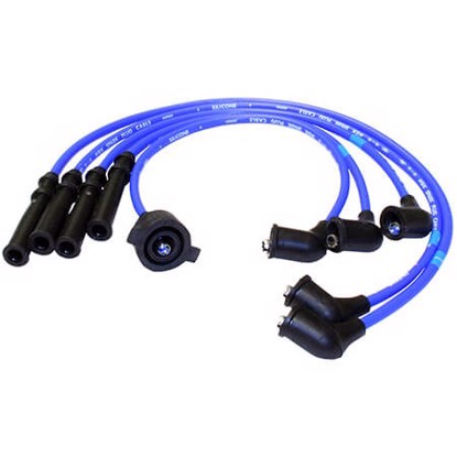 Picture of NGK 9272 HX55 Ignition Wire Set