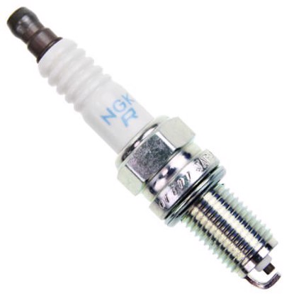 Picture of NGK 93226 KR9E-G Nickel Spark Plug