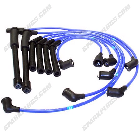 Picture of NGK 9343 NX97 Ignition Wire Set