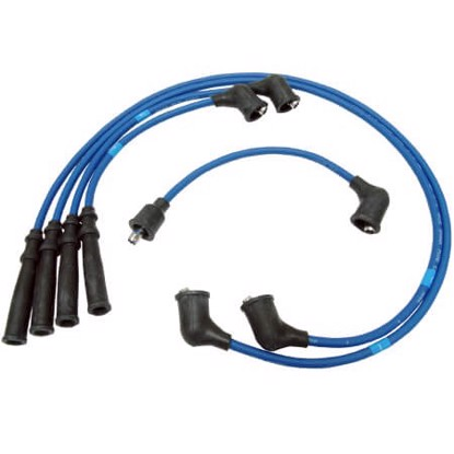 Picture of NGK 9350 FE27 Ignition Wire Set