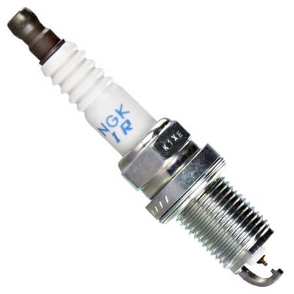 Picture of NGK 94167 DIFR6D13 Laser Iridium Spark Plug