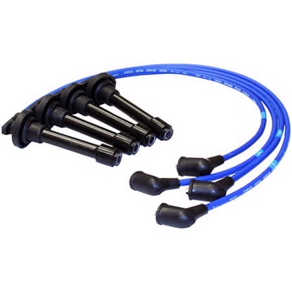 Picture of NGK 9428 HE57 Ignition Wire Set