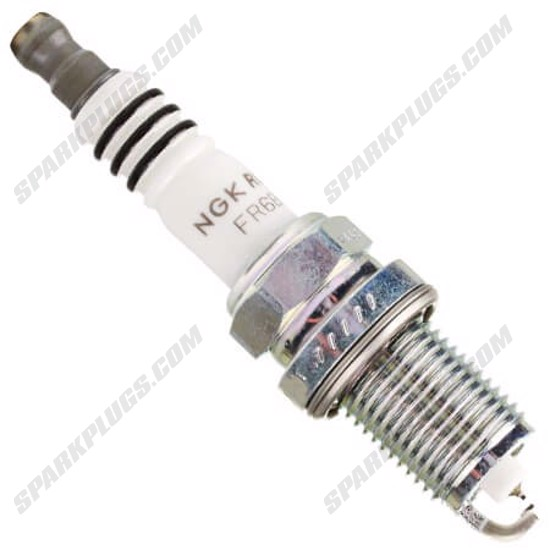 Picture of NGK 95159 FR6BHX-S Ruthenium HX Plug