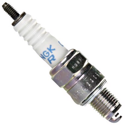 Picture of NGK 95372 CR7HSA-9 Nickel Spark Plug