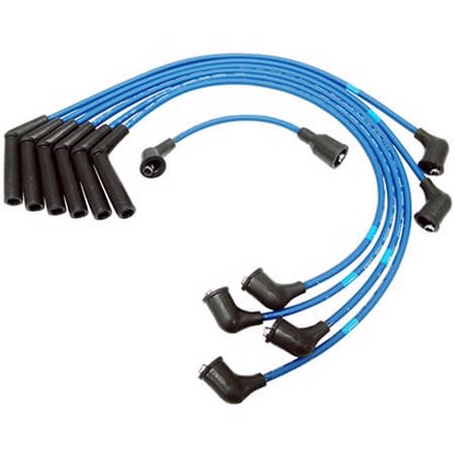Picture of NGK 9545 ME61 Ignition Wire Set