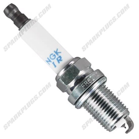 Picture of NGK 95609 IFR6Z7G Laser Iridium Spark Plug