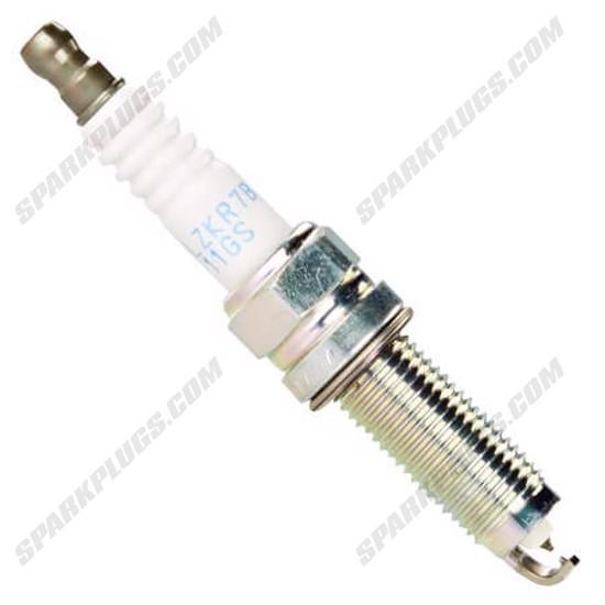 Picture of NGK 95710 DILZKR7B11GS Laser Iridium Spark Plug