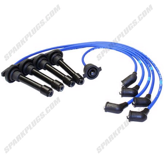 Picture of NGK 9578 HE62 Ignition Wire Set
