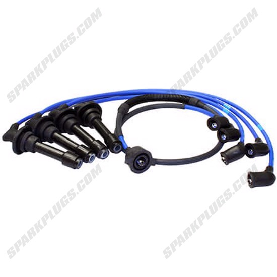Picture of NGK 9624 HE48 Ignition Wire Set