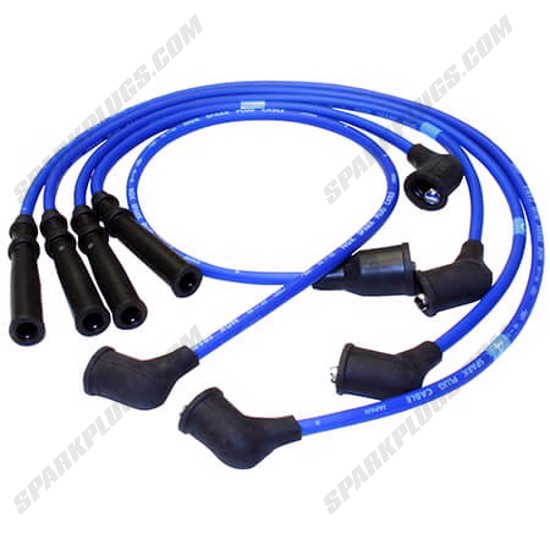 Picture of NGK 9625 ZE17 Ignition Wire Set