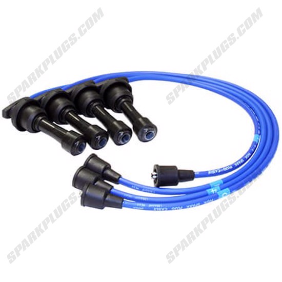 Picture of NGK 9634 ME64 Ignition Wire Set