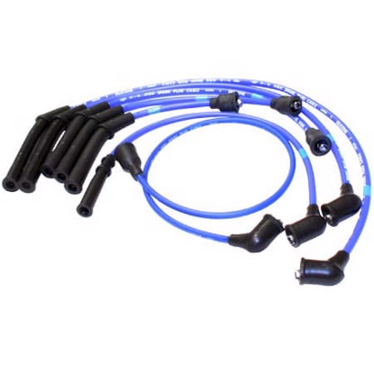 Picture of NGK 9672 NX86 Ignition Wire Set