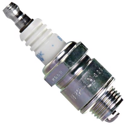 Picture of NGK 96834 BR4-LM BLYB Spark Plug Blister Pack
