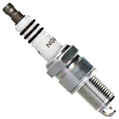 Picture of NGK 97382 GR4IX Iridium IX Spark Plug