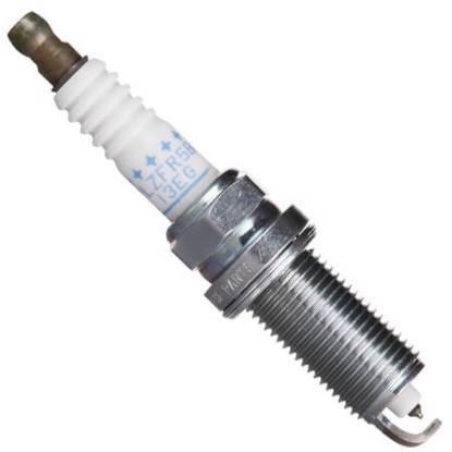 Picture of NGK 97606 PLZFR5B-13EG Laser Platinum Spark Plug